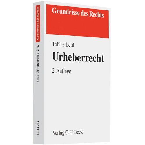 Tobias Lettl - Urheberrecht - Preis vom 14.04.2021 04:53:30 h