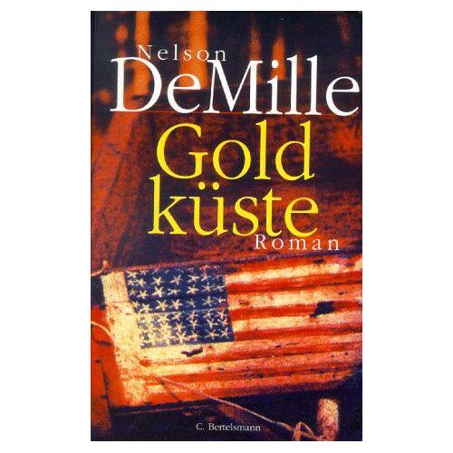 Nelson DeMille - Goldküste - Preis vom 16.04.2021 04:54:32 h