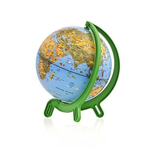 - GMG 16: Miniglobus für Kinder - Preis vom 27.03.2020 05:56:34 h