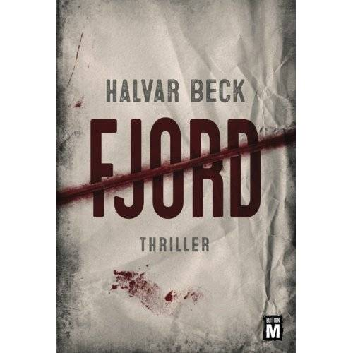 Halvar Beck - Fjord - Preis vom 04.09.2020 04:54:27 h
