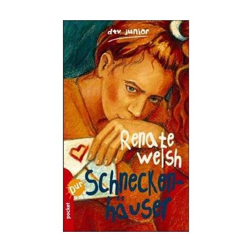 Renate Welsh - Schneckenhäuser. - Preis vom 15.04.2021 04:51:42 h