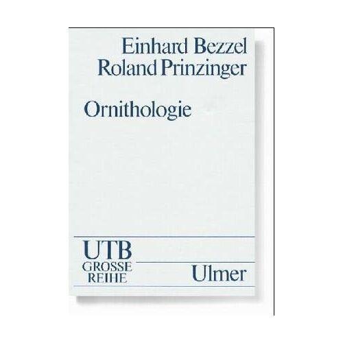 Einhard Bezzel - Ornithologie. - Preis vom 05.09.2020 04:49:05 h