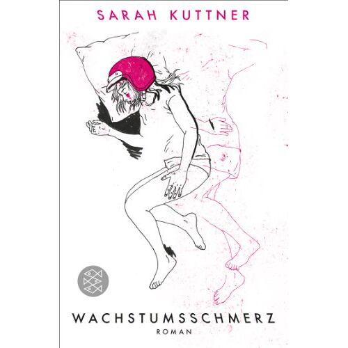 Sarah Kuttner - Wachstumsschmerz: Roman - Preis vom 17.04.2021 04:51:59 h