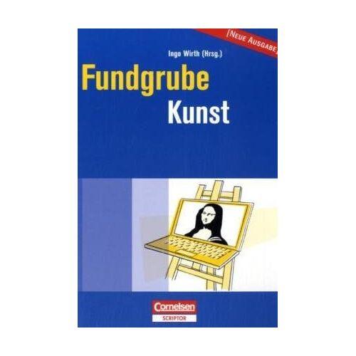 Hans Artmann - Fundgrube - Sekundarstufe I und II: Fundgrube Kunst - Preis vom 28.02.2021 06:03:40 h