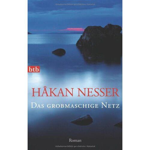 Håkan Nesser - Das grobmaschige Netz: Roman - Preis vom 13.01.2021 05:57:33 h