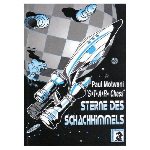 - Sterne des Schachhimmels. Star Chess - Preis vom 06.09.2020 04:54:28 h