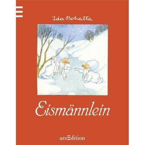 Ida Bohatta - Eismännlein - Preis vom 05.09.2020 04:49:05 h