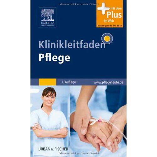 - Klinikleitfaden Pflege: Mit www.pflegeheute.de-Zugang - Preis vom 24.05.2020 05:02:09 h