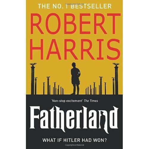 Robert Harris - Fatherland - Preis vom 12.05.2021 04:50:50 h