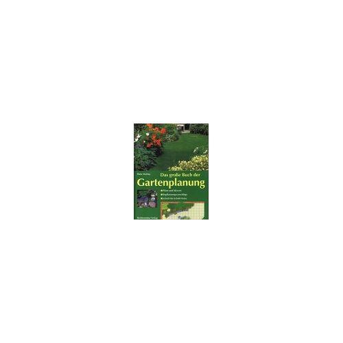 Peter McHoy - Das große Buch der Gartenplanung - Preis vom 05.09.2020 04:49:05 h