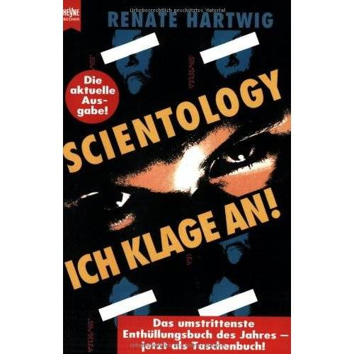 Renate Hartwig - Scientology: Ich klage an! - Preis vom 18.04.2021 04:52:10 h