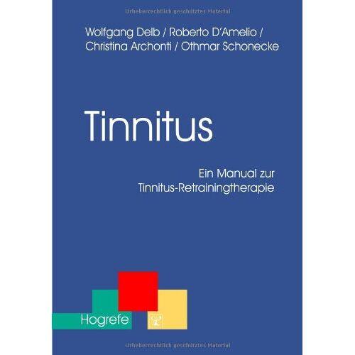 Wolfgang Delb - Tinnitus - Preis vom 01.03.2021 06:00:22 h