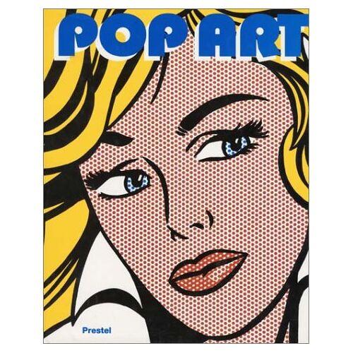 M. Livingstone - Pop Art - Preis vom 11.05.2021 04:49:30 h