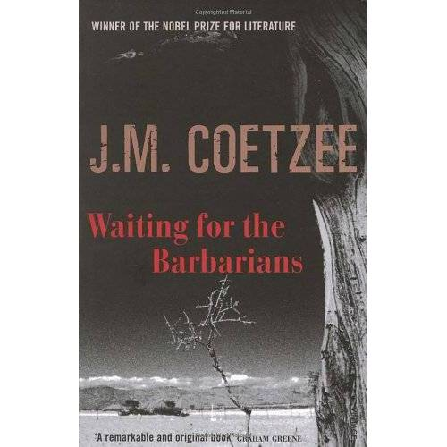 Coetzee, J. M. - Waiting For the Barbarians - Preis vom 16.04.2021 04:54:32 h