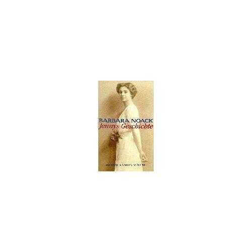 Barbara Noack - Jennys Geschichte - Preis vom 14.04.2021 04:53:30 h