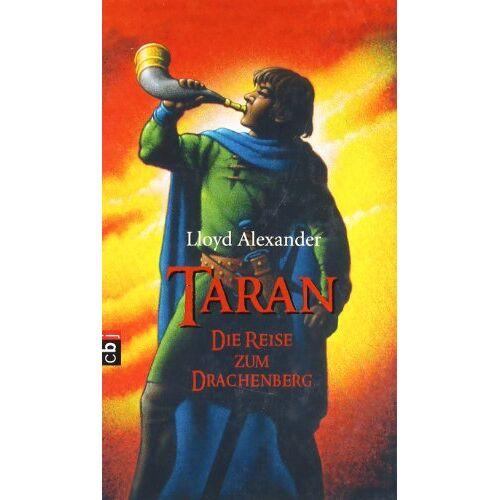 Lloyd Taran - Die Reise zum Drachenberg: Der Spiegel von Llunet / Der Fürst des Todes - Preis vom 03.09.2020 04:54:11 h