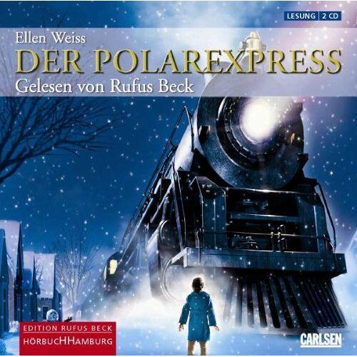 Ellen Weiss - Der Polarexpress. 2 CDs - Preis vom 15.01.2021 06:07:28 h