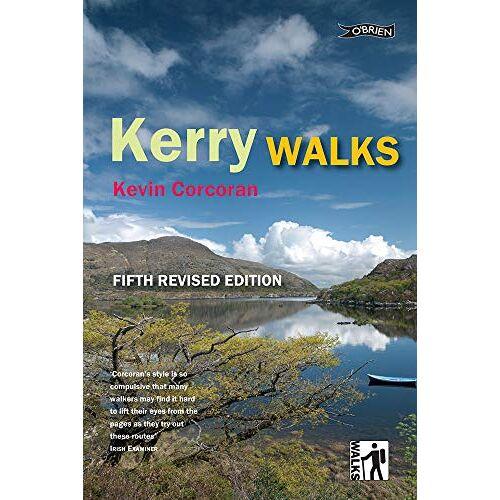 Kevin Corcoran - Kerry Walks - Preis vom 11.04.2021 04:47:53 h