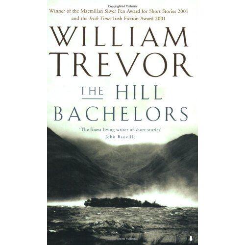 William Trevor - The Hill Bachelors - Preis vom 11.05.2021 04:49:30 h