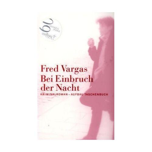 Fred Vargas - Bei Einbruch der Nacht. - Preis vom 20.10.2020 04:55:35 h