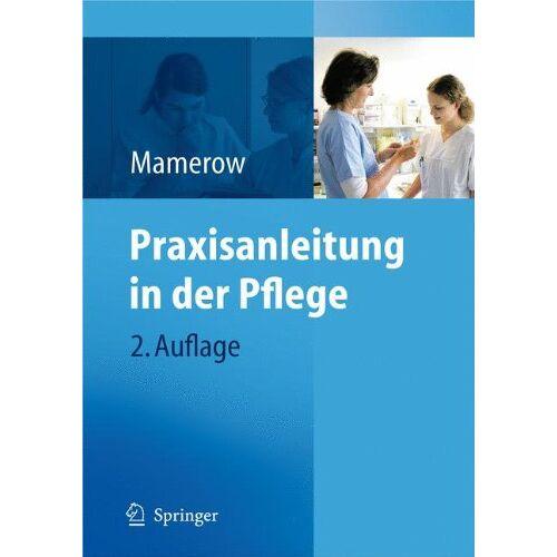 Ruth Mamerow - Praxisanleitung in der Pflege - Preis vom 09.05.2021 04:52:39 h
