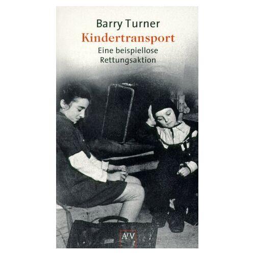 Barry Turner - Kindertransport - Preis vom 19.10.2020 04:51:53 h
