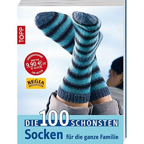 - Die 100 schönsten Socken für die ganze Familie - Preis vom 21.10.2020 04:49:09 h