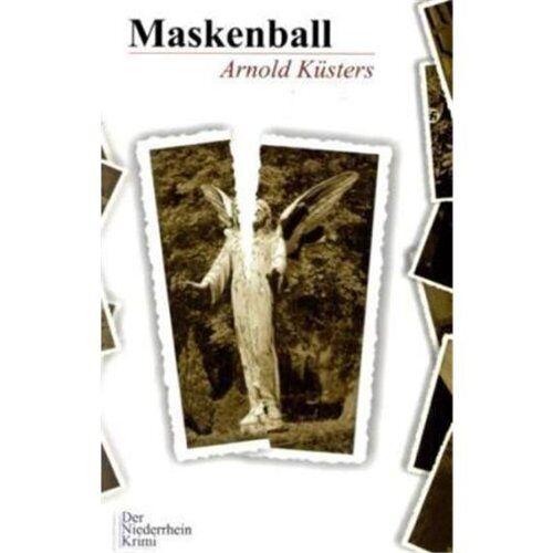 Arnold Küsters - Maskenball - Preis vom 05.05.2021 04:54:13 h