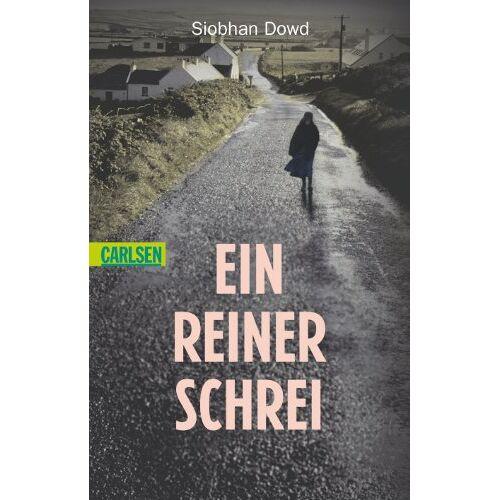 Siobhan Dowd - Ein reiner Schrei - Preis vom 16.04.2021 04:54:32 h