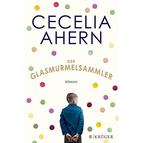 Cecelia Ahern - Der Glasmurmelsammler: Roman - Preis vom 22.10.2020 04:52:23 h