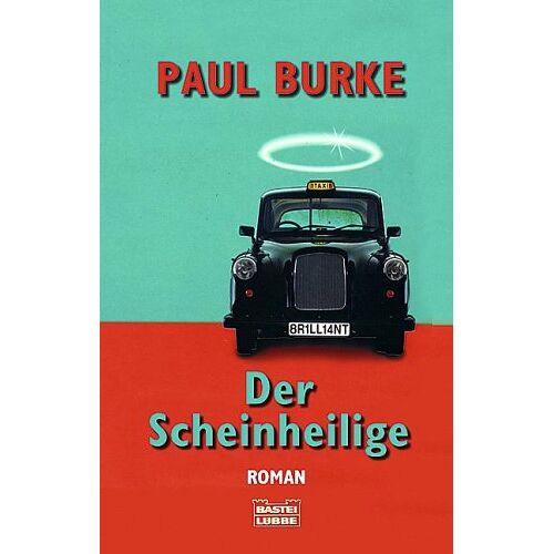 Paul Burke - Der Scheinheilige - Preis vom 14.04.2021 04:53:30 h