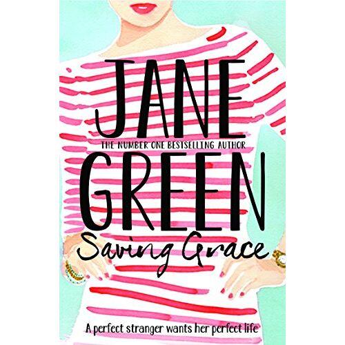Jane Green - Saving Grace - Preis vom 16.05.2021 04:43:40 h