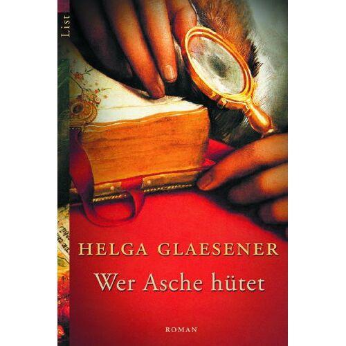 Helga Glaesener - Wer Asche hütet: Giudice Benzonis erster Fall - Preis vom 20.10.2020 04:55:35 h