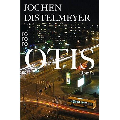 Jochen Distelmeyer - Otis - Preis vom 05.09.2020 04:49:05 h
