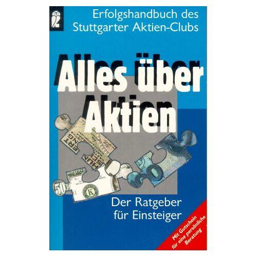 Stuttgarter Aktien-Club (Hrsg.) - Alles über Aktien - Preis vom 03.12.2020 05:57:36 h