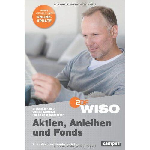 Michael Jungblut - WISO: Aktien, Anleihen und Fonds - Preis vom 11.05.2021 04:49:30 h