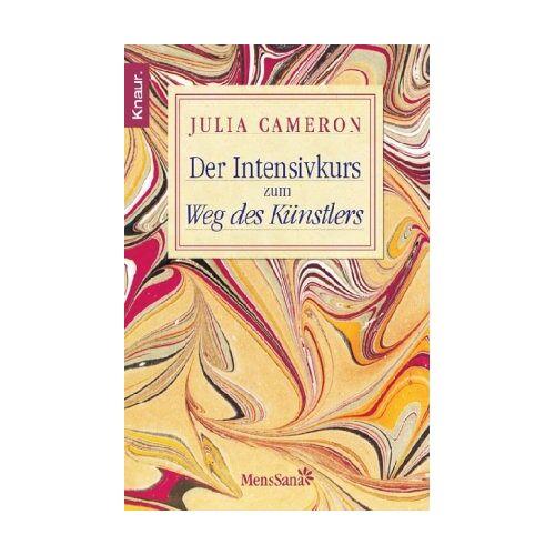 Julia Cameron - Der Intensivkurs zum Weg des Künstlers - Preis vom 01.12.2019 05:56:03 h