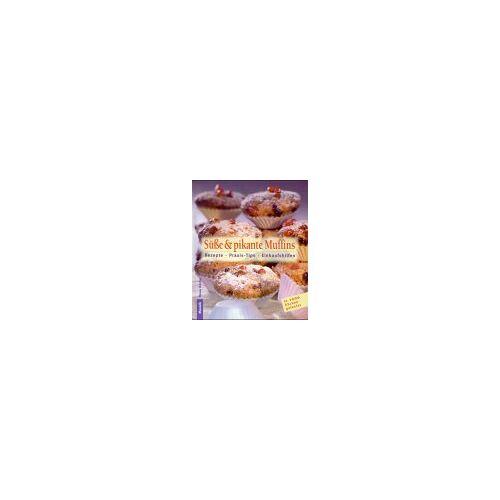 - Süße und pikante Muffins - Preis vom 20.10.2020 04:55:35 h