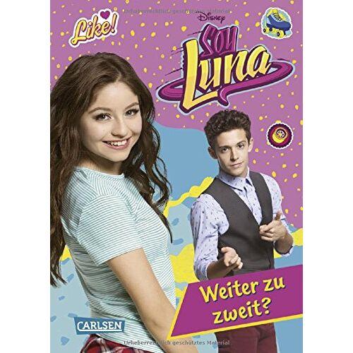 Soy Luna Wann Gehts Weiter