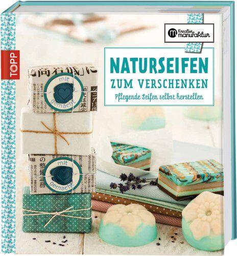 Jinaika Jakuszeit - Naturseifen zum Verschenken: Pflegende Seifen selbst herstellen - Preis vom 30.05.2020 05:03:23 h