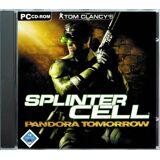ak tronic - Splinter Cell - Pandora Tomorrow [Software Pyramide] - Preis vom 17.06.2021 04:48:08 h