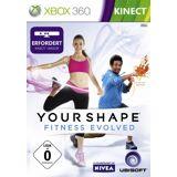 Ubisoft - Your Shape - Fitness Evolved (Kinect) [Software Pyramide] - Preis vom 17.06.2021 04:48:08 h