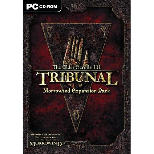 Ubisoft - The Elder Scrolls III: Morrowind Tribunal (Add-On) - Preis vom 11.06.2021 04:46:58 h