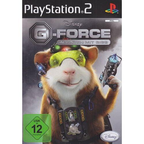 Disney G-Force - Agenten mit Biss - Preis vom 15.06.2021 04:47:52 h