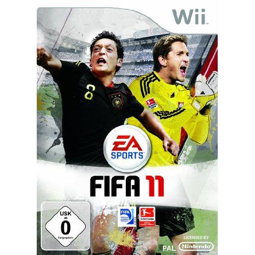 EA - FIFA 11 - Preis vom 02.08.2021 04:48:42 h