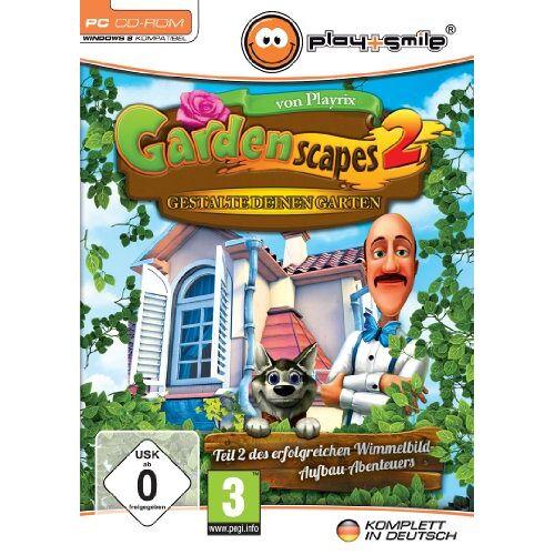 Rondomedia - Gardenscapes 2: Gestalte deinen Garten - Preis vom 15.06.2021 04:47:52 h