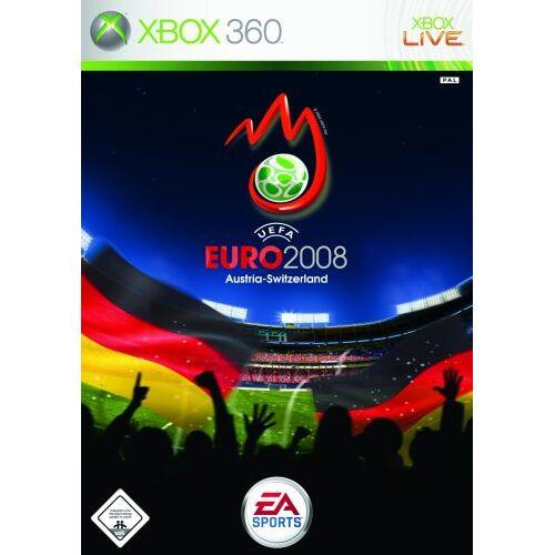 EA - UEFA Euro 2008 - Preis vom 23.10.2021 04:56:07 h