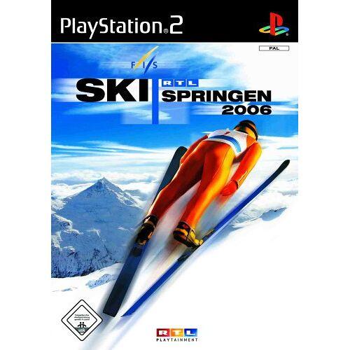 RTL - RTL Skispringen 2006 - Preis vom 22.09.2021 05:02:28 h
