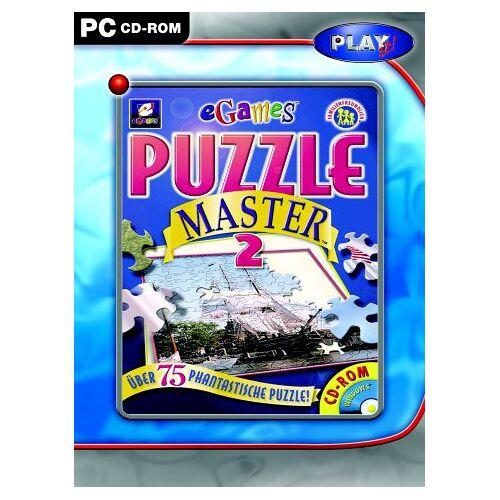 Global Games - Puzzle Master 2 - Preis vom 19.06.2021 04:48:54 h
