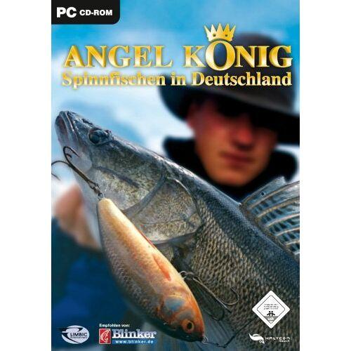 Edel - Angel König - Spinnfischen in Deutschland - Preis vom 22.06.2021 04:48:15 h